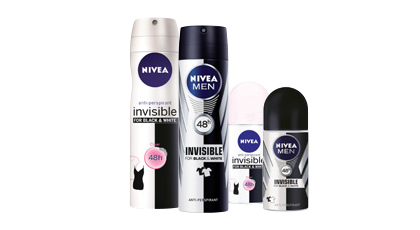 Dezodorantams NIVEA